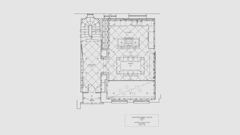 Mews House, Eaton Mews South - Kapital Estates